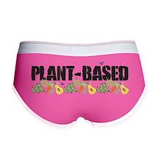 Plant-based Women's Boy Brief