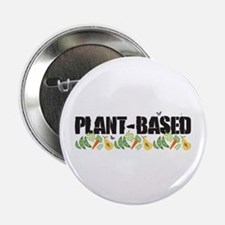 """Plant-based 2.25"""" Button (10 pack)"""