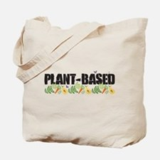 Plant-based Tote Bag