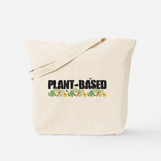 Plant-based Tote Bag