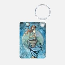 Beautiful Mermaid Keychains