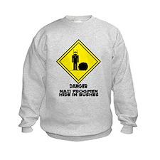Frogmen Sweatshirt