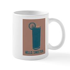 Hello, Sweetea. Mug