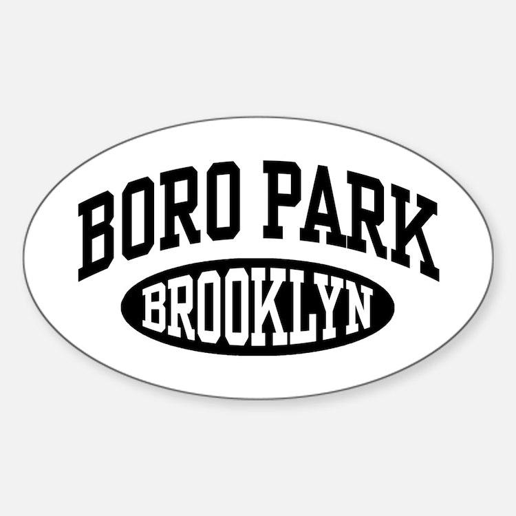 Cafe Boro Park