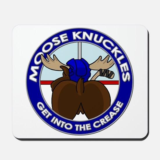 MooseKnuckles Mousepad