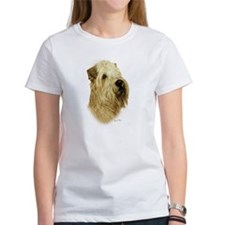 Wheaten Terrier Tee