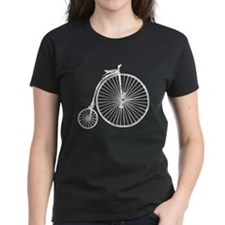 Antique Bicycle Tee
