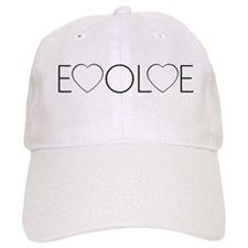 Evolve Love Baseball Cap
