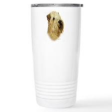 Wheaten Terrier Travel Mug