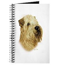 Wheaten Terrier Journal
