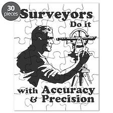 SurveyorsDoIt Puzzle
