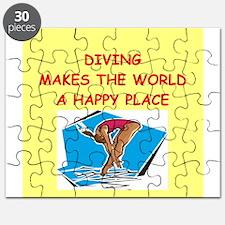diving Puzzle