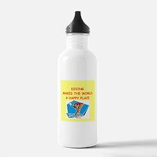 diving Water Bottle