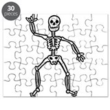 Baby skeleton Puzzles