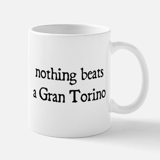 gran torino Mug