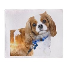 Toby Throw Blanket