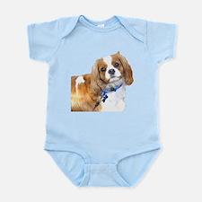 Toby Infant Bodysuit