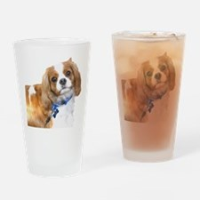 Toby Drinking Glass