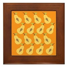 Unique Cruelty free Framed Tile