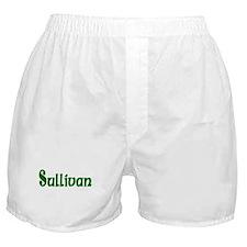 Sullivan Family Boxer Shorts