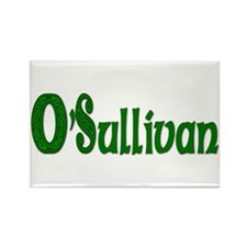 O'Sullivan Family Rectangle Magnet