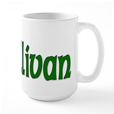 O'Sullivan Family Mug