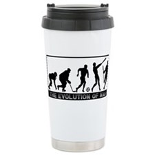 Lacrosse Evolution Travel Mug