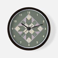 Unique Good days Wall Clock