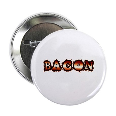 """BACON 2.25"""" Button (10 pack)"""