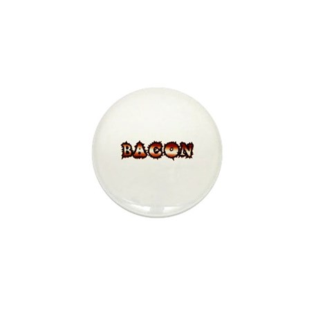 BACON Mini Button (100 pack)