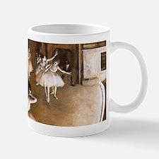 Degas - Ballet Rehearsal Mug