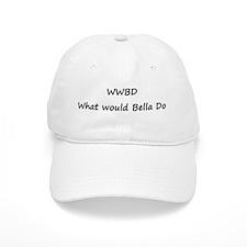 WWBD What Would Bella Do Baseball Cap