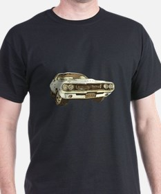 Cute 70 challenger T-Shirt