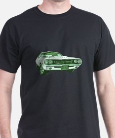 Cool 70 challenger T-Shirt