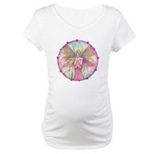 Wildflower Fairy Watercolor Fant Shirt