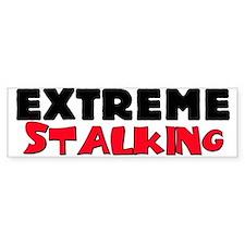 Extreme Stalking
