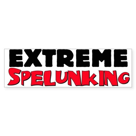 Extreme Spelunking