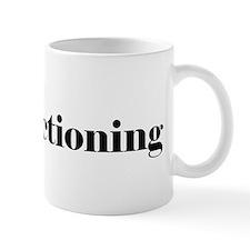 Chai Functioning Mug