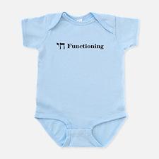 Chai Functioning Infant Bodysuit