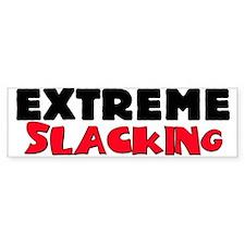 Extreme Slacking