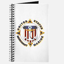 Emblem - US Merchant Marine Journal