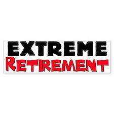 Extreme Retirement