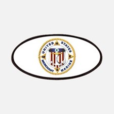 Emblem - US Merchant Marine - USMM Patches
