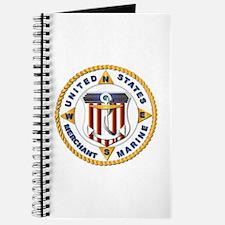 Emblem - US Merchant Marine - USMM Journal