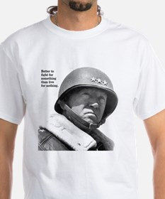 George Patton Shirt