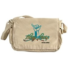 Hang Loose Messenger Bag