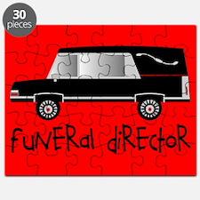 Funeral Director/Mortician Puzzle