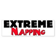 Extreme Napping