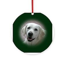 Lexi Ornament (Round)