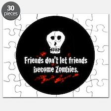 Zombie Gear Puzzle